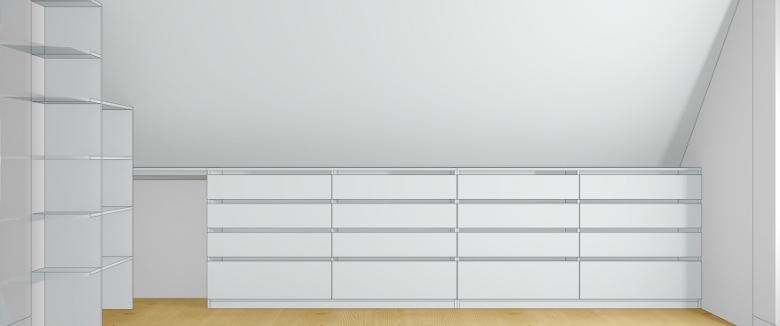 Cenové příklady skříní