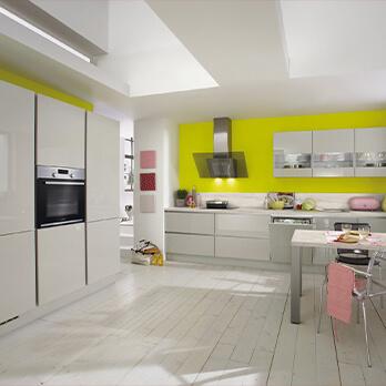 Matné kuchyně