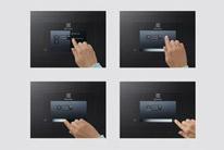 Plná kontrola na dosah prstů