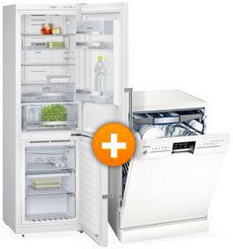 Vestavné spotřebiče sety - kuchyňské elektrospotřebiče
